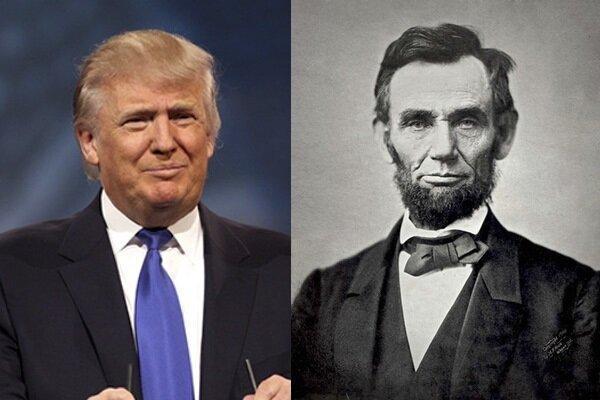 جمهوریخواهان ترامپ را به لینکلن ترجیح می دهند