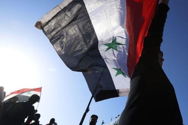 سفر یک مسئول سوری به عربستان
