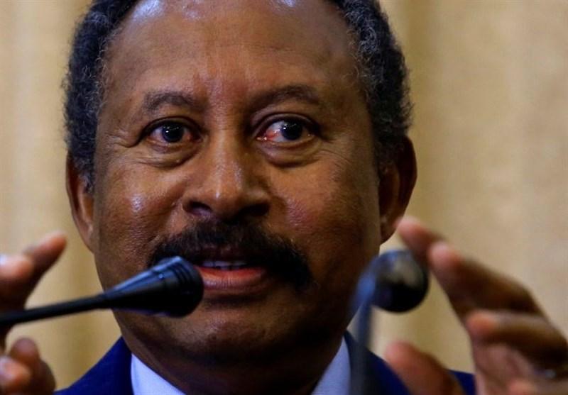 حمدوک: تعداد نیروهای سودان در یمن کاهش یافته اند