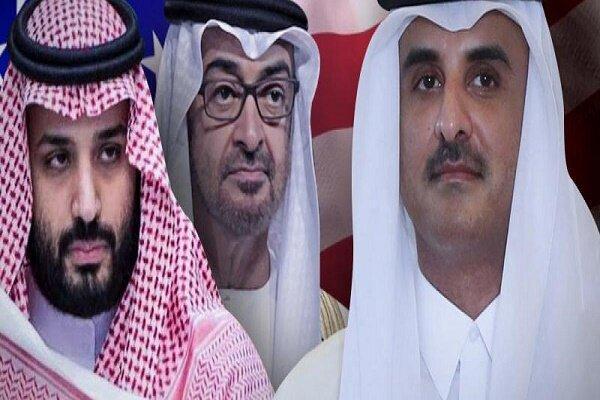 چراغ سبز قطر برای حل بحران خلیج فارس؛طمع ریاض به امتیازات حداکثری