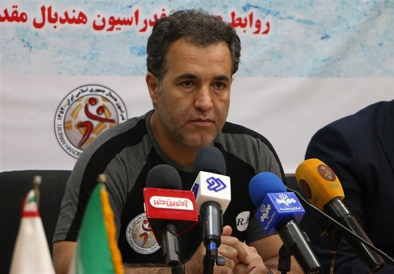 حبیبی: شرایط بهتری نسبت به مسابقات انتخابی المپیک داریم، 18 روز لژیونرها کنارمان هستند