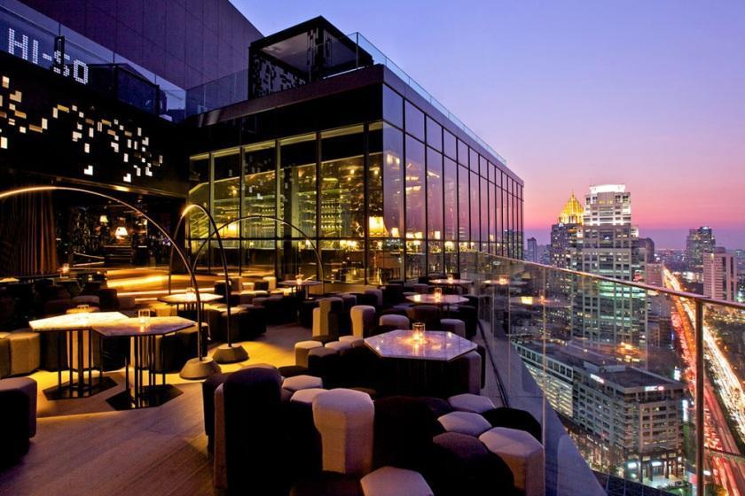 بهترین هتل های بانکوک؛ از رامادا پلازا تا اد لیب