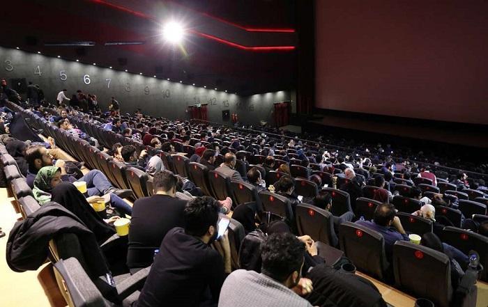 سینمای ایران در پاییز 98 چقدر فروش داشت؟