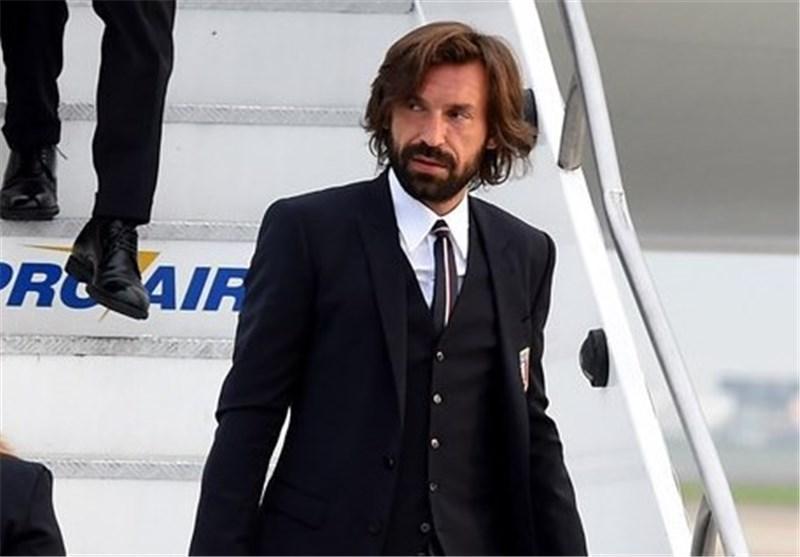 پیرلو: دیر یا زود به بازنشستگی فکر خواهم کرد، دوره های مربیگری را در ایتالیا خواهم گذراند