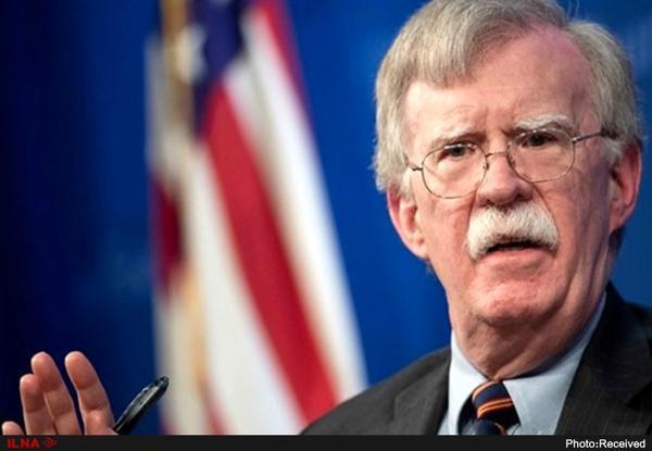 جان بولتون: حمله به سفارت آمریکا در بغداد همان کاری است که ایران در سال 1979 انجام داد