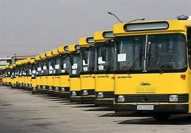اختصاص 500 میلیارد تومان برای نوسازی ناوگان اتوبوسرانی در سال آینده