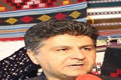 مهر اصالت یونسکو پای صنایع دستی مازندران