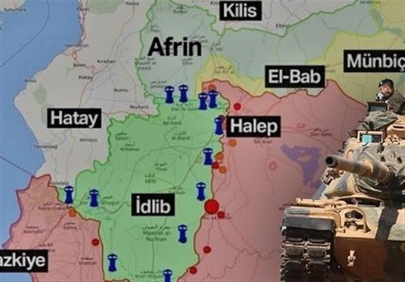گزارش، عملیات سوریه در ادلب؛ واقعیت میدانی به کدام سمت می رود؟