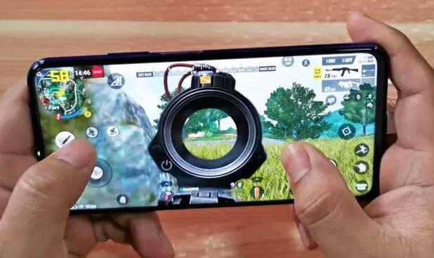 سربلندی گوشی Huawei nova 5T در چالش اجرای بازی های سنگین