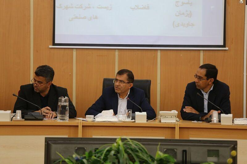 خبرنگاران ویروس کرونا مانع فعالیت های مالی در کهگیلویه وبویراحمد نشود