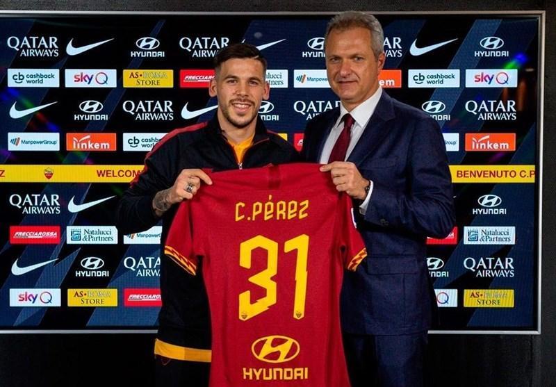 رم مهاجم بارسلونا را به صورت قطعی خرید