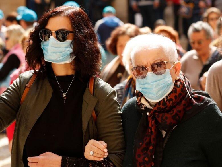آمریکا نخستین مرگ ناشی از ویروس کورونا را بیان کرد ، آذربایجان مرزهایش با ایران را بست