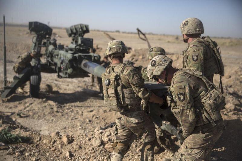 ائتلاف ضد داعش تکلیف عراقی ها را معین کرد