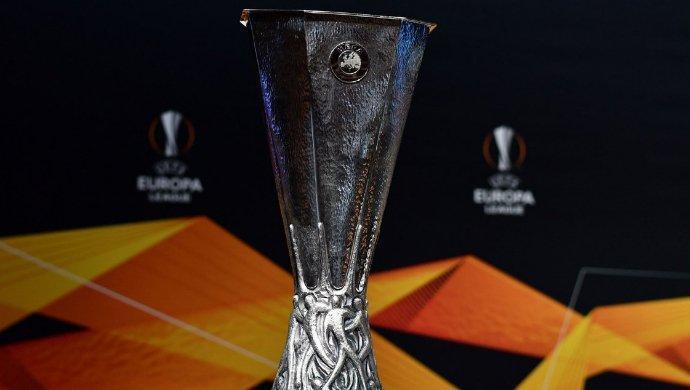 لیگ اروپا، کار راحت منچستری ها برای صعود به یک چهارم نهایی