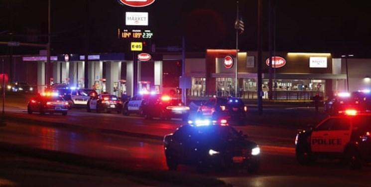 تیراندازی در آمریکا 5 کشته بر جای گذاشت