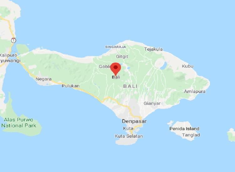 وقوع زمین لرزه 6.3 ریشتری در اندونزی
