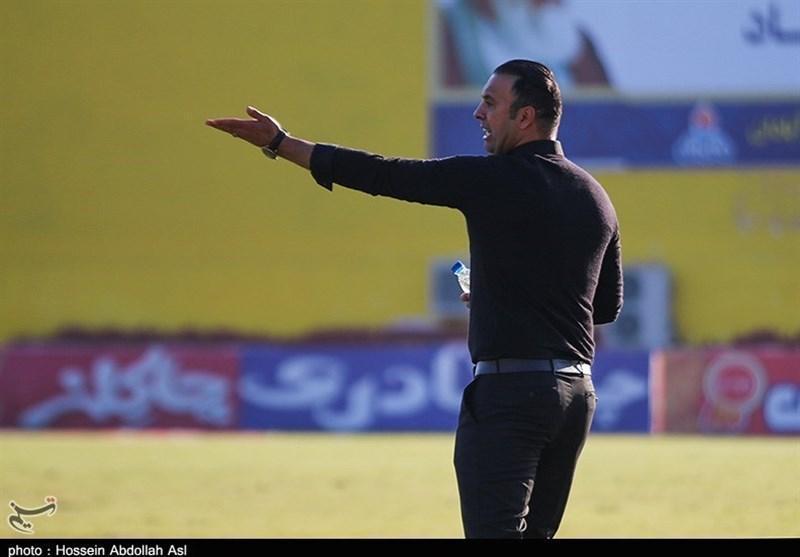 پاشازاده: استقلال با سعادتمند به روزهای اوج بازمی گردد، امیدوارم اجازه دهند کارش را انجام دهد