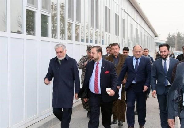 رئیس اجرایی دولت افغانستان به آمریکا و کانادا رفت