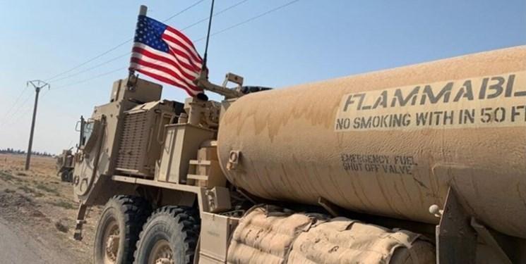ارسال تجهیزات نظامی آمریکا به بزرگترین میدان نفتی سوریه