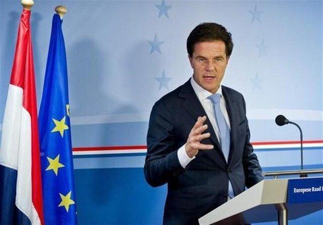 ابراز امیدواری هلند نسبت به توافق اروپایی ها بر سر بسته کمکی کرونایی
