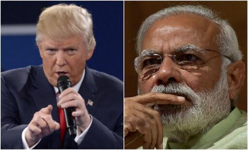 خبرنگاران هند با تهدید ترامپ داروی مالاریا به آمریکا صادر کرد
