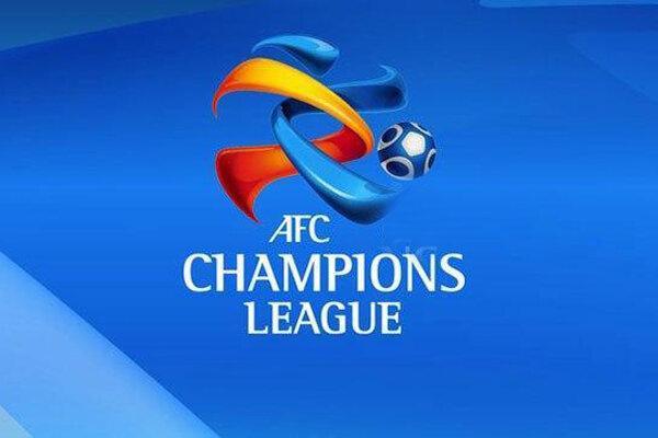 کنفدراسیون فوتبال آسیا لیگ قهرمانان را برگزار می نماید