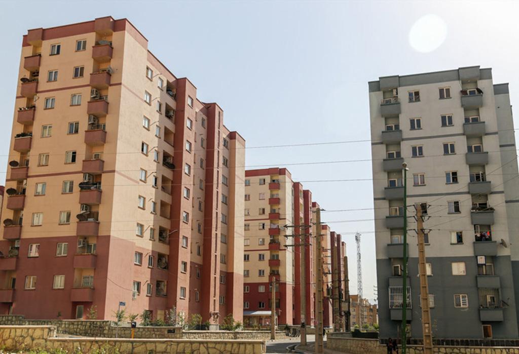 قیمت رهن و اجاره آپارتمان در تهرانسر، همسایه فرودگاه مهرآباد