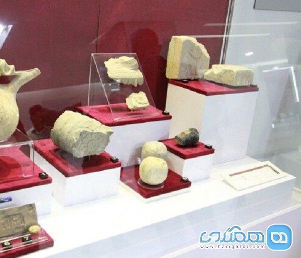 فعال شدن اپلیکیشن بازدید مجازی از نمایشگاه های موزه ملی