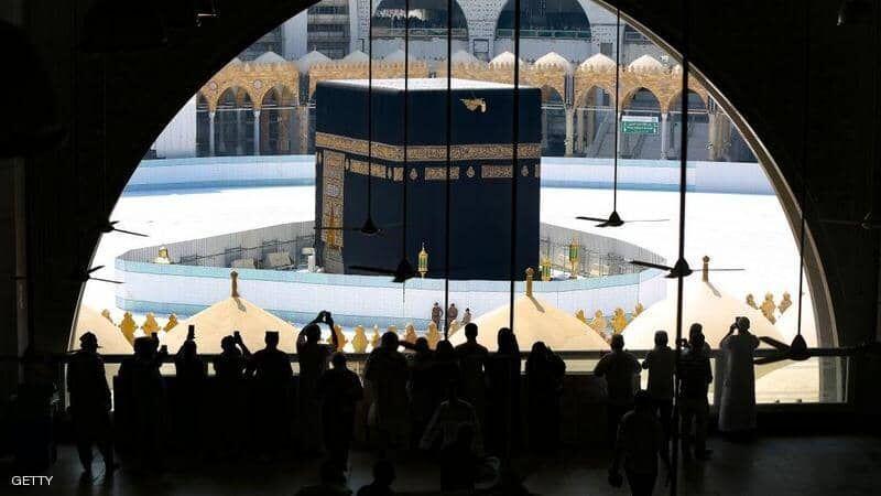 تمدید ممنوعیت اقامه نماز در حرمین شریفین عربستان