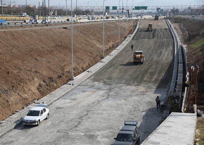 سناریوهای اجرای پروژه های عمرانی پایتخت در سال 99 ، پروژه ها متوقف نشده است