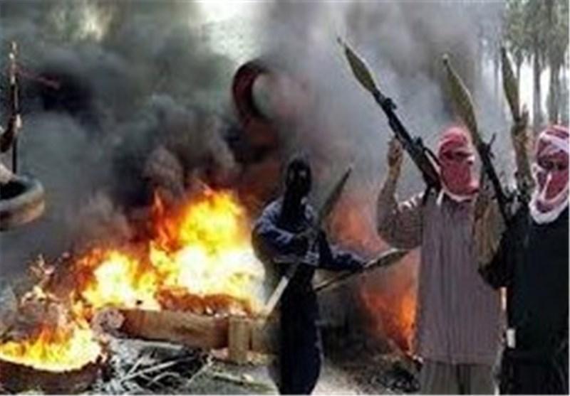 هلاکت ده ها تروریست در عملیات ارتش، مرگ تروریست های سعودی و چچنی در جنگ داخلی گروه های مسلح