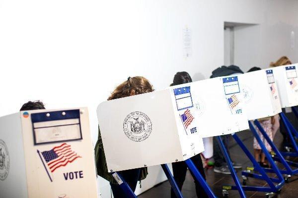 انتخابات مقدماتی حزب دموکرات در ایالت نیویورک برگزار نمی شود