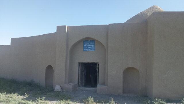 خانه زادگاه علی شریعتی بازسازی شد