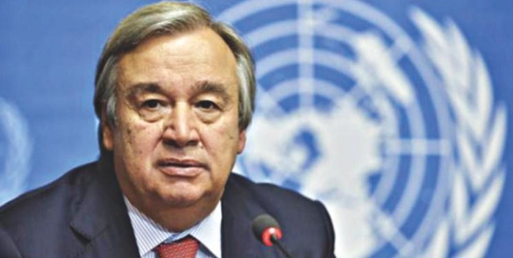 ابراز نگرانی گوترش از استفاده از مزدوران در لیبی