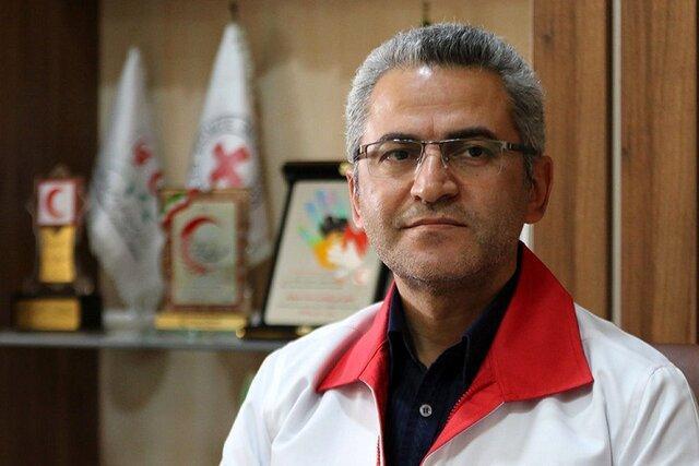 انتخابات مجامع هلال احمر فارس 23 خرداد برگزار می گردد