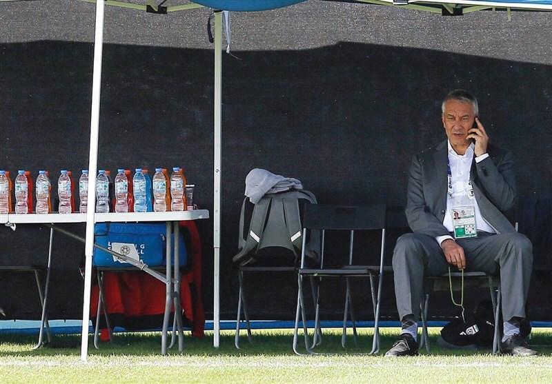 کفاشیان: یکی از ضعیف ترین بخش های ورزش ما امور بین الملل است، بازگشتم به فدراسیون فوتبال شایعه است