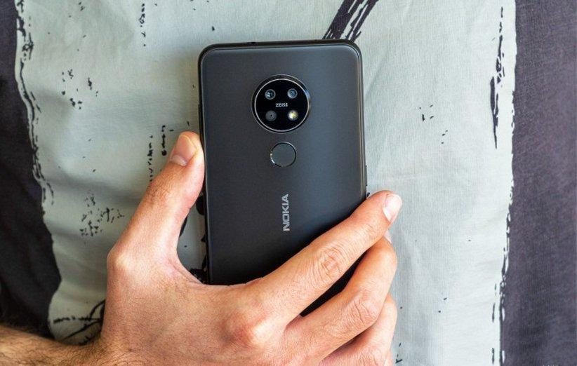 گوشی نوکیا 6.3 با اسنپدراگون 730 راهی بازار خواهد شد