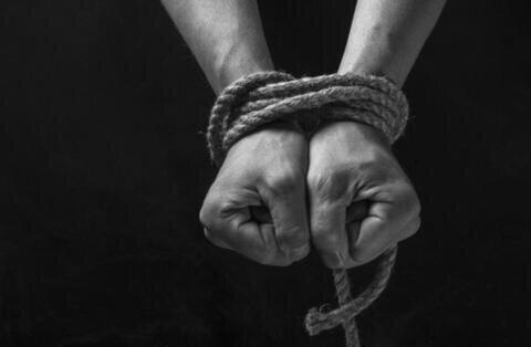 رهایی گروگان و دستگیری آدم ربایان در گناوه