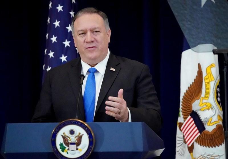 پامپئو: اعلامیه خروج آمریکا از معاهده آسمان های باز را فردا ارسال می کنیم