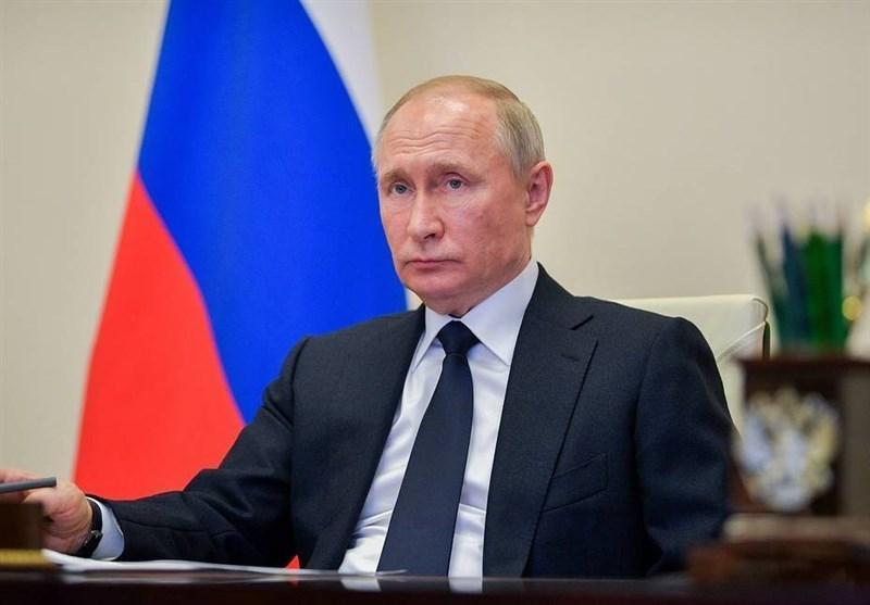 تأکید پوتین بر تأثیر وجود روسیه ای قدرتمند در جهان