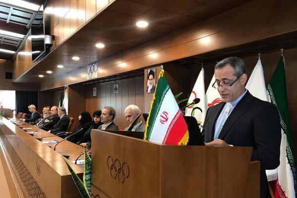 افزایش میزان پرداختی ماهیانه به مدال آوران بازیهای المپیک
