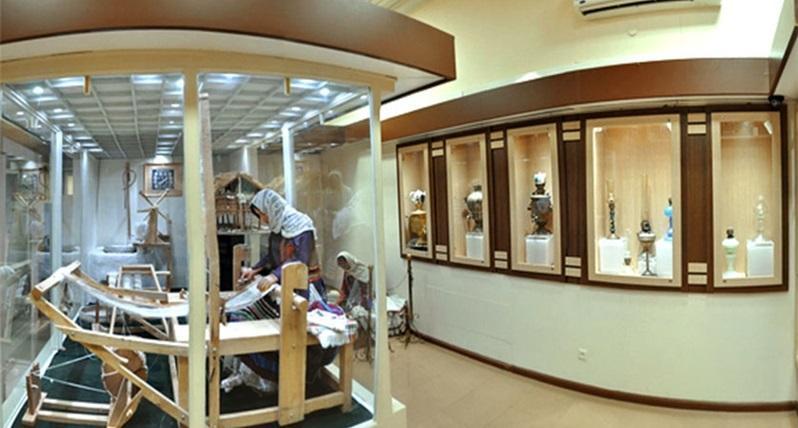 موزه هایی برای یادآوری و آموزش صلح