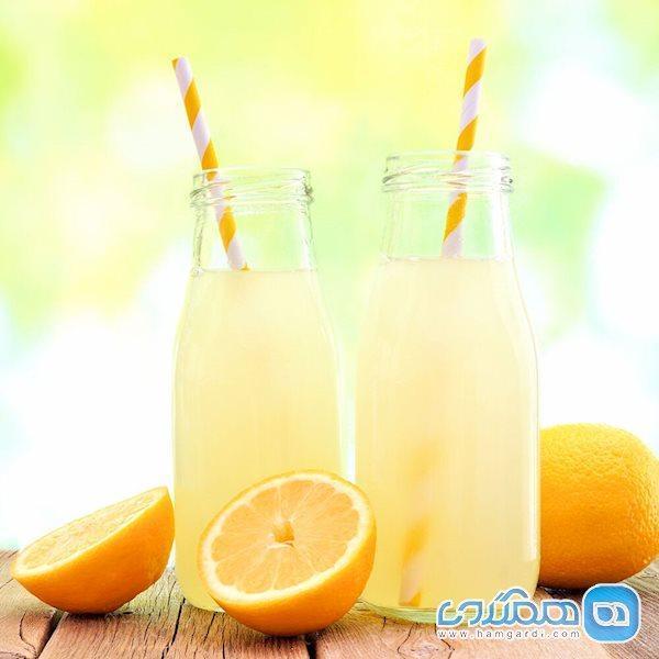 8 نوشیدنی که به سلامت بدن ما کمک می کند