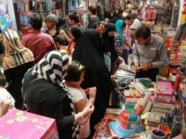 مرکز آمار: نرخ رشد تورم سالیانه خرداد 2 درصد کم شد