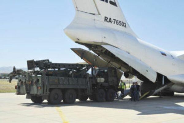 موافقت روسیه باتحویل سریع سامانه اس400 به دهلی نو