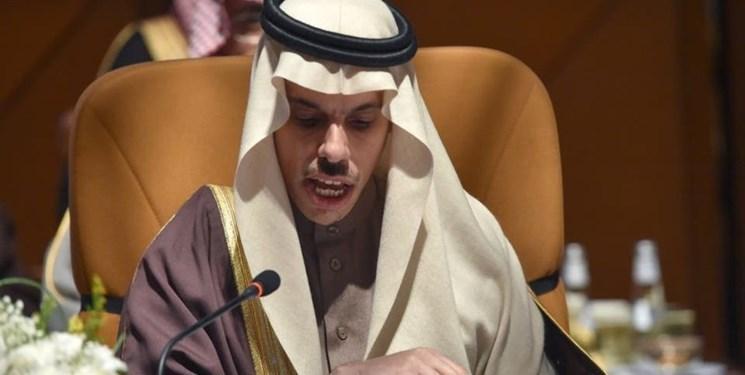 اتهام پراکنی وزیرخارجه سعودی؛ ایران خطری بزرگ برای آینده سوریه است
