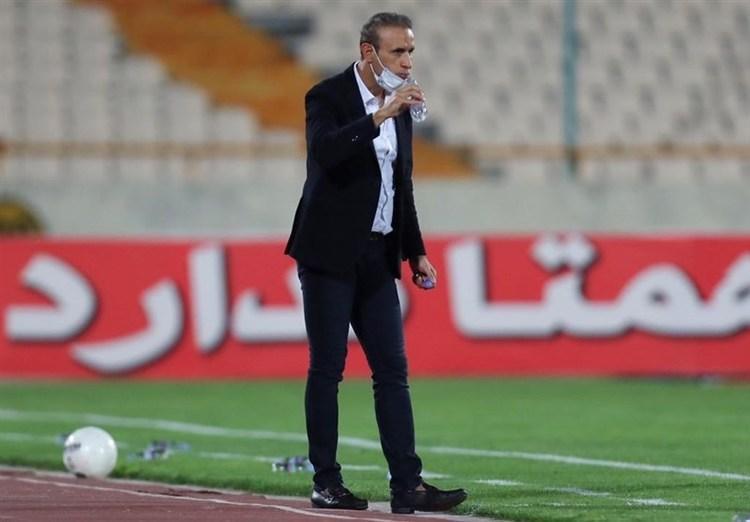 گل محمدی: اینکه هر باشگاهی بگوید بازیکن کرونایی دارم که درست نیست