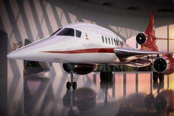 روسیه در حال ساخت هواپیمای مسافربری فراصوت است