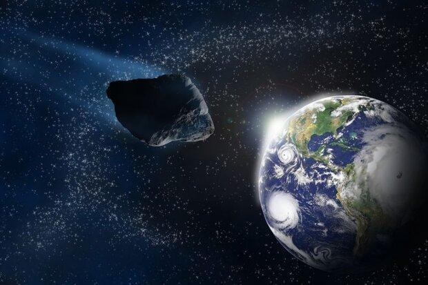 فردا سیارکی با قطر 49 متر از کنار زمین می گذرد