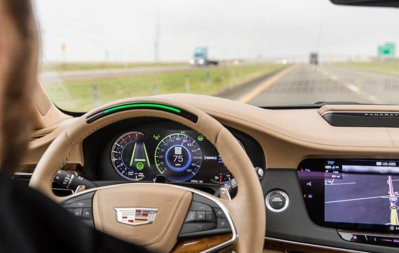 امکان کاهش 50 درصدی تلفات جاده ای تنها با چند تکنولوژی جدید